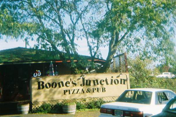 Boones Junction Pub in Wilsonville, OR